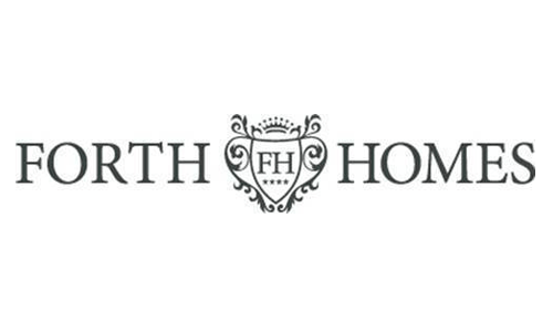 Forth Homes Logo